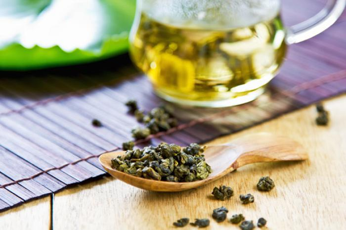 Oolong Tea Best for Weight Loss
