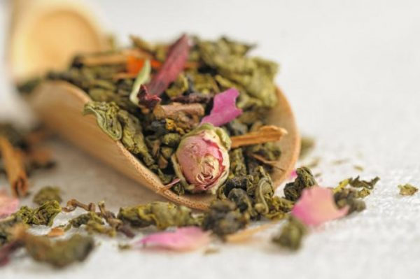Rose Tea best for weight loss