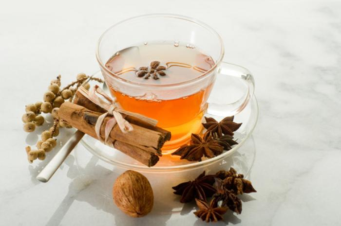 Star Anise Tea is best for weight loss