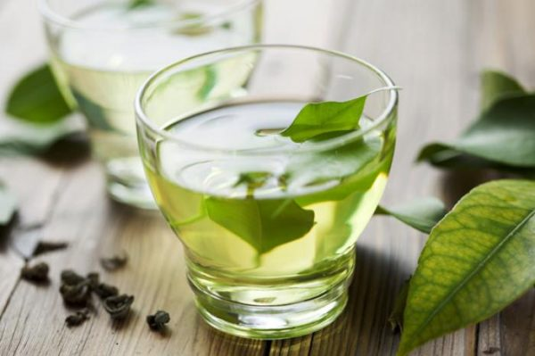 Use Green Tea for quick weight loss