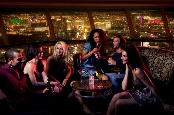 Level 107 Lounge, Las Vegas