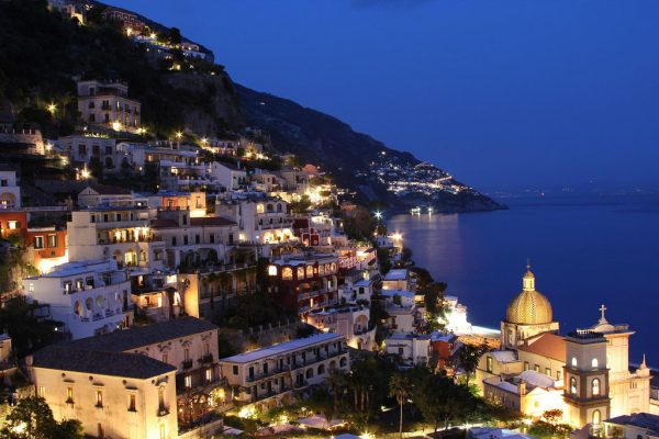 best European holiday destinations - amalfi-coast-italy