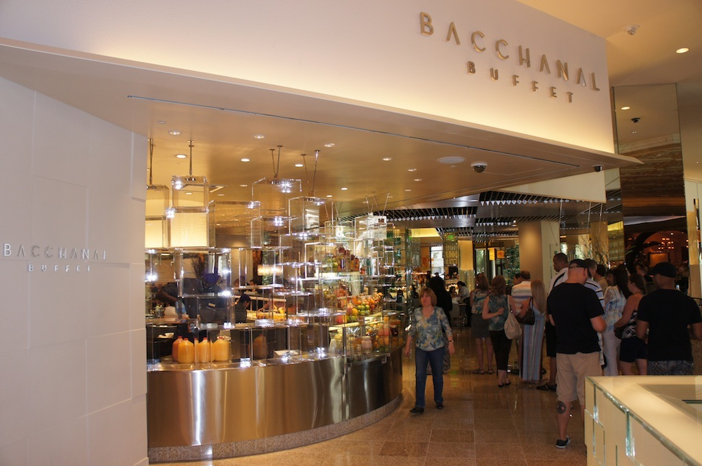 10 Of The Best Buffets Offered By American Restaurants