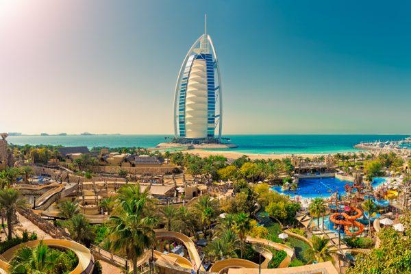 most popular travel destinations