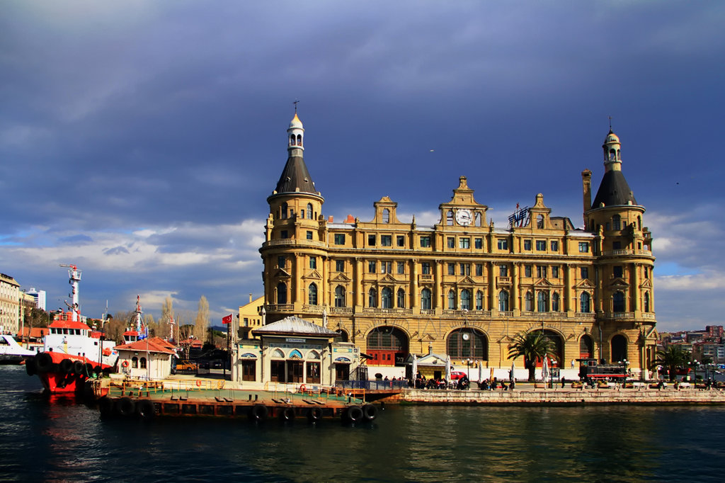 best tourist attractions in the world