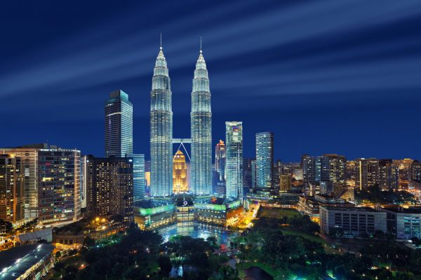 top tourist attractions in the world
