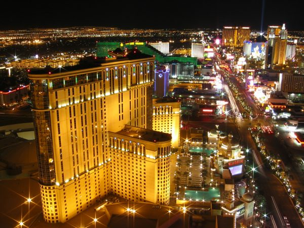world's top tourist destinations