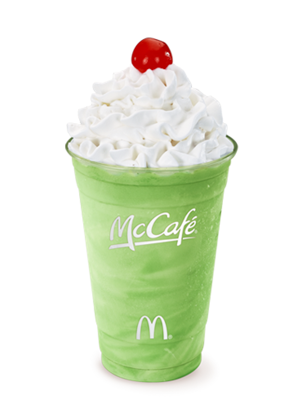 vanilla-mccafe-shake-shamrock-shake