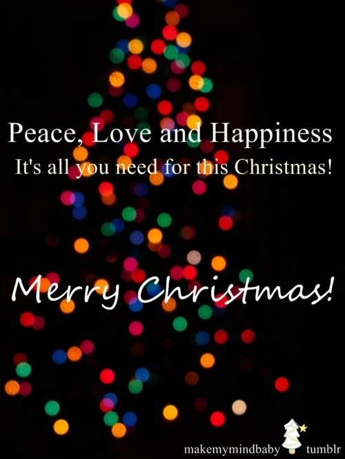 beautiful christmas quotes - Beautiful Christmas Quotes