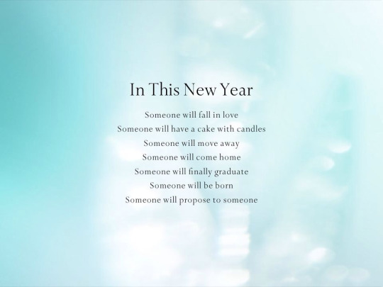 best new year greetings for lovers