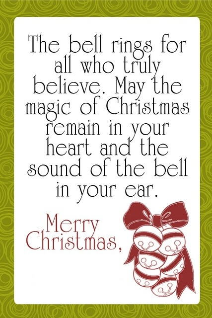 Christmas Friendship Quotes