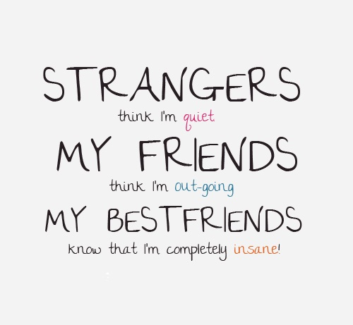 The 45 Best Friends Forever Quotes Of All Time   The Wondrous