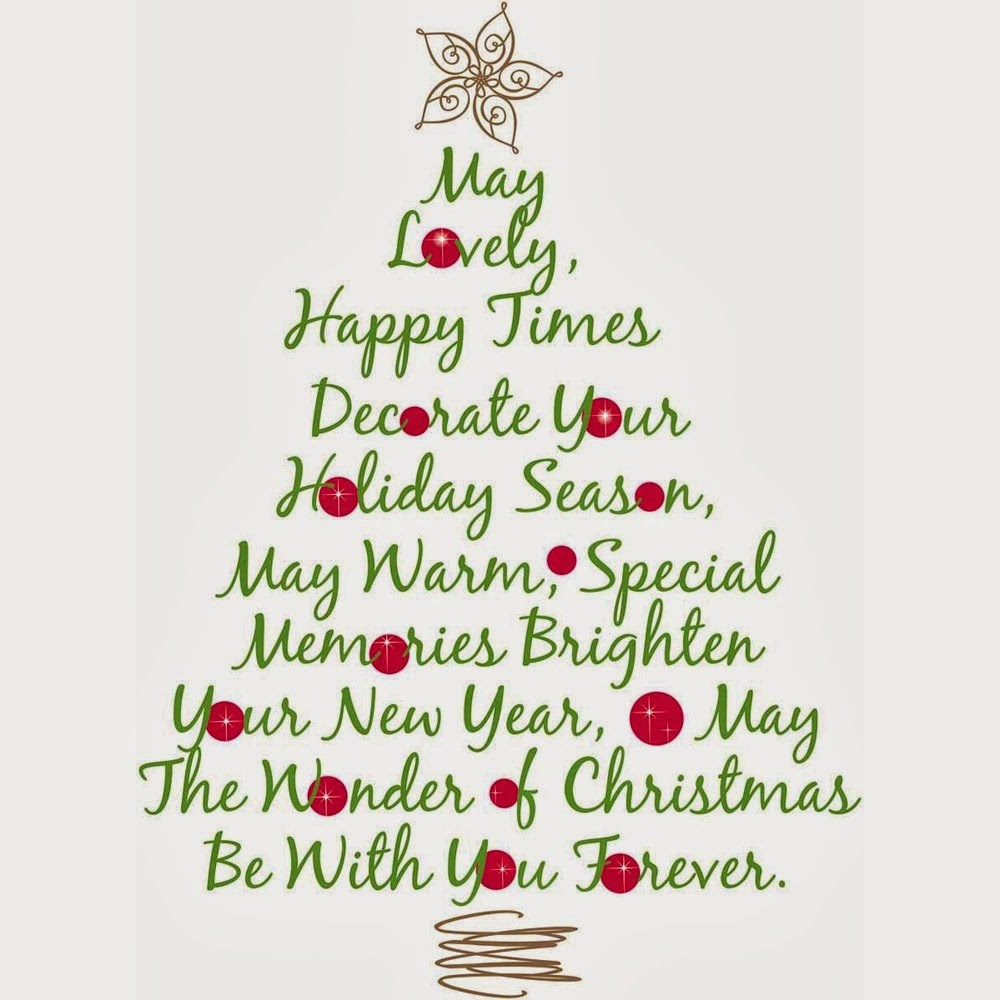 The 45 best inspirational merry christmas quotes of all time the family christmas quotes m4hsunfo