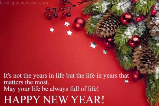 new-year-sayings