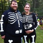 The 22 Best Pregnant Halloween Costumes Of All Time
