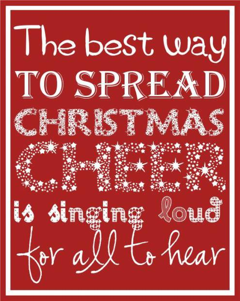 short-christmas-quotes