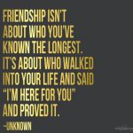 The 45 Best Friends Forever Quotes Of All Time
