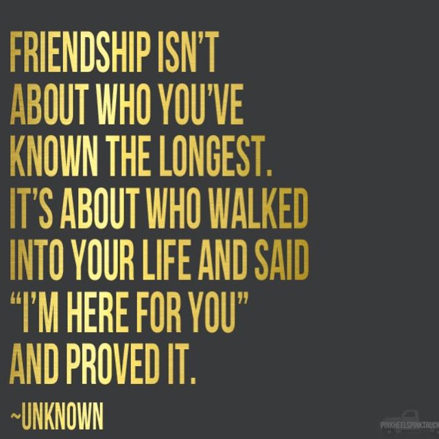Unhealthy friendship quotes