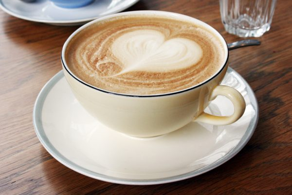 Coffee dehydrates you