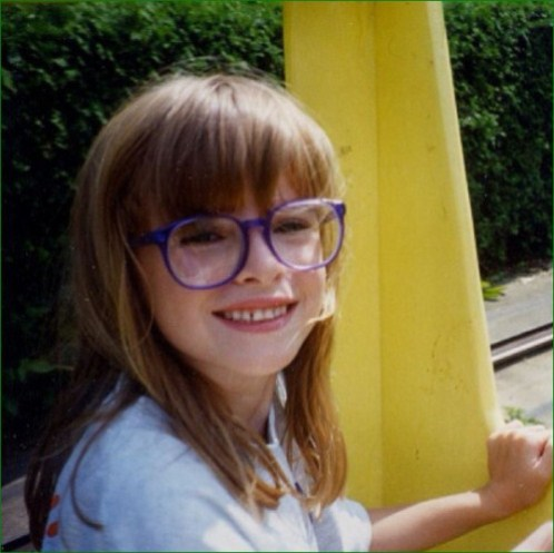 danielle-panabaker-as-kid
