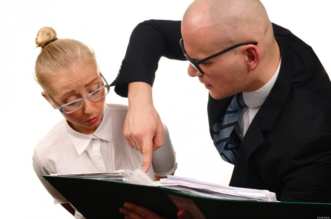 bad bosses The latest news, videos, and discussion topics on bad bosses.