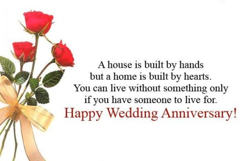 The 80 best wedding anniversary greetings of all time the wondrous anniversary greetings messages m4hsunfo