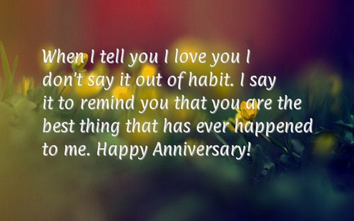best-anniversary-message