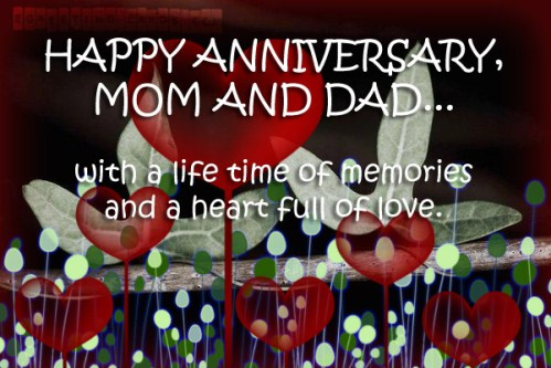 Elegant Best Wedding Anniversary Quotes