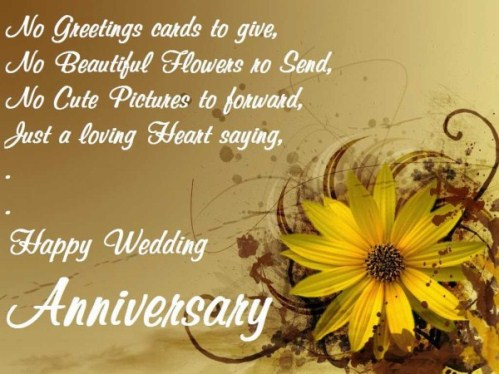The 80 best wedding anniversary greetings of all time the wondrous funny wedding anniversary quotes m4hsunfo