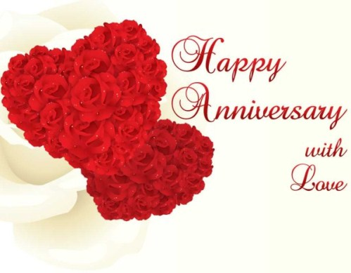 The 80 best wedding anniversary greetings of all time the wondrous greetings for marriage anniversary m4hsunfo
