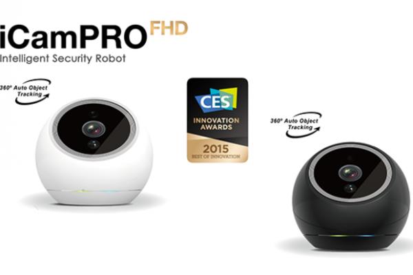 iCam HD Pro