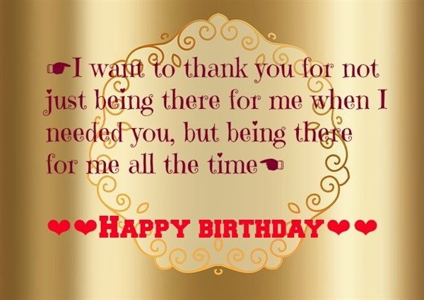 Birthday Wishes for Friends - Happy Birthday Greetings for ...