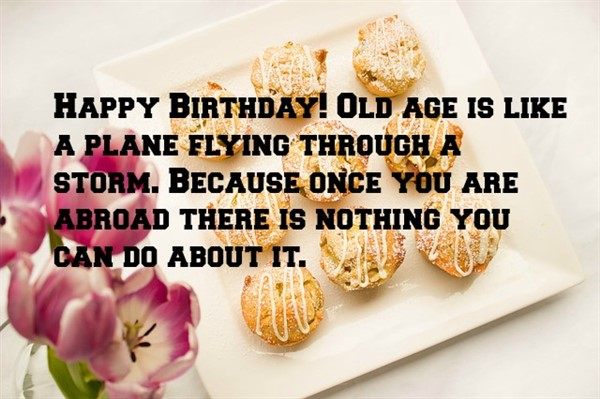 birthday quotes to a friend