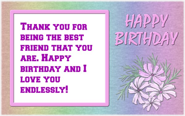 Birthday wishes for friends happy birthday greetings for friends birthday wishes for a friend m4hsunfo