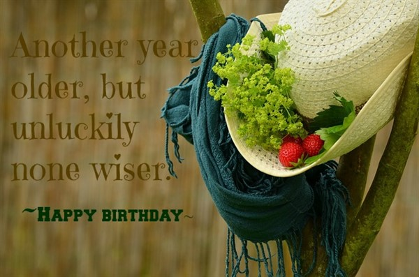 birthday wishes for a special friend