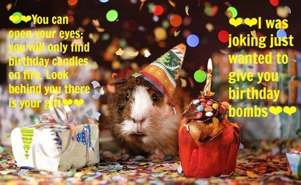birthday wishes for dear friend
