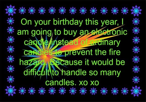 birthday wishes to a good friend