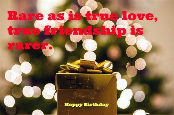 birthday wishes words friend