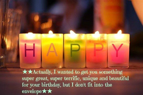 happy birthday card for friend