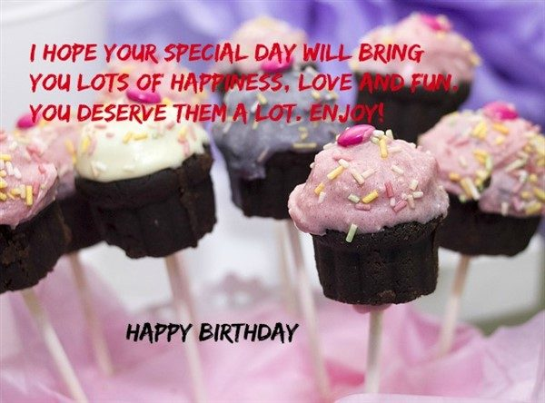 happy birthday msg for friend