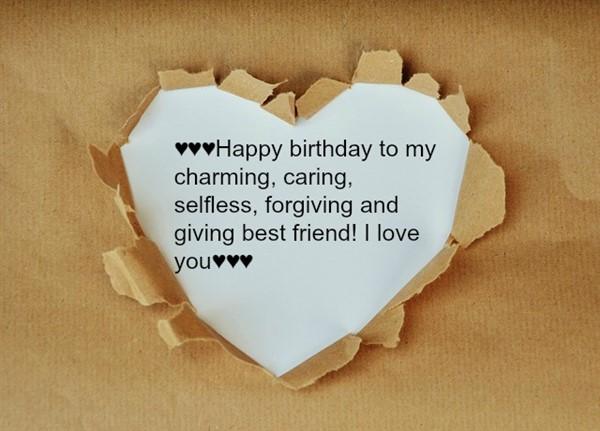 happy birthday wishes to a friend