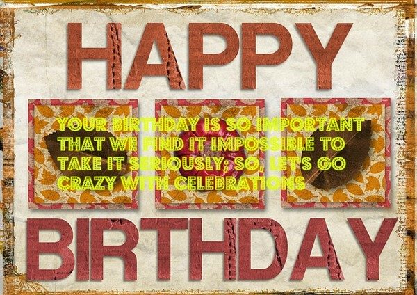 wish birthday for friend