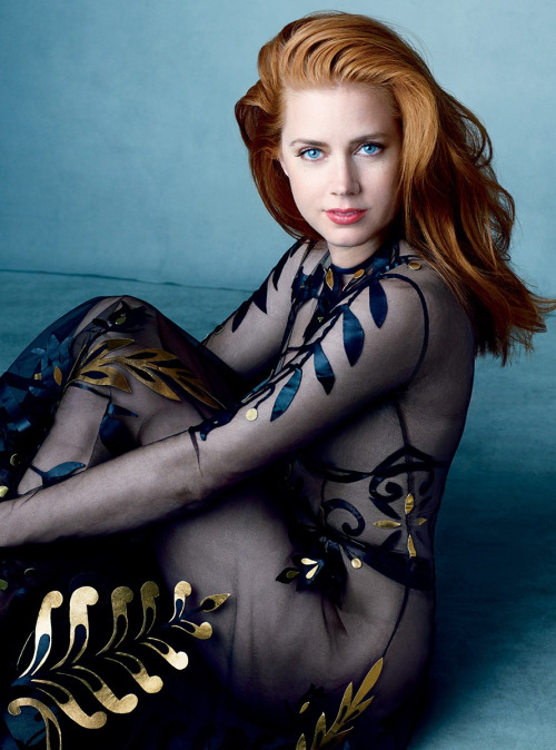 Amy Adams hot photoshoot