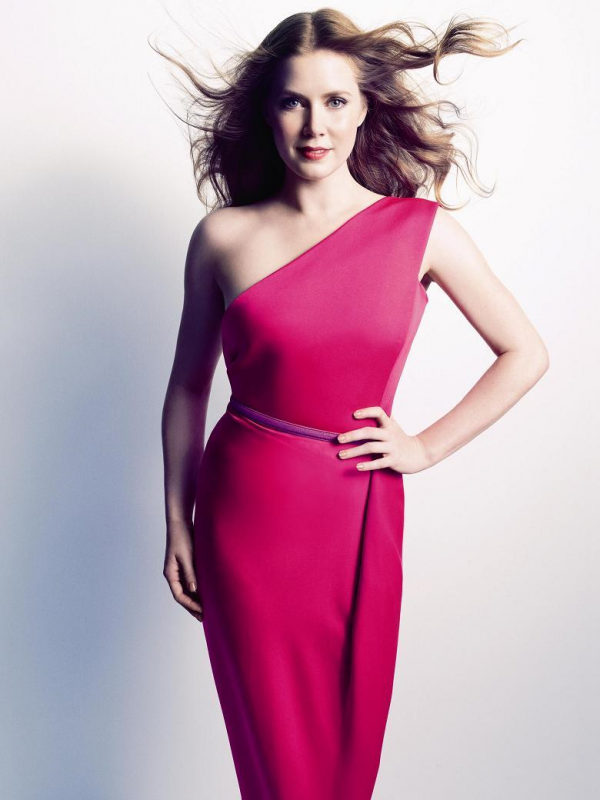 Amy Adams latest photoshoot