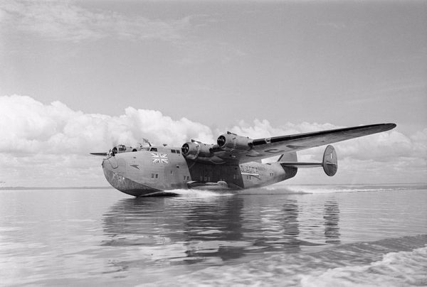 American Seaplanes and Amphibious Aircraft