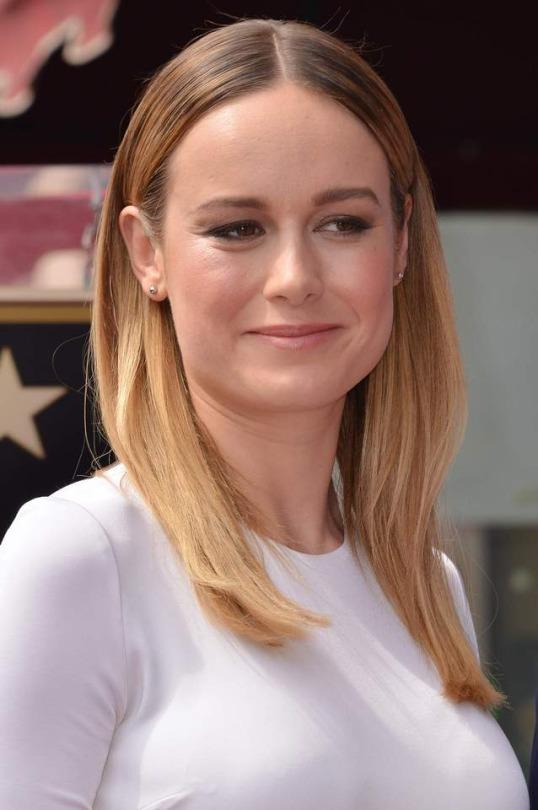 Brie Larson gorgeous