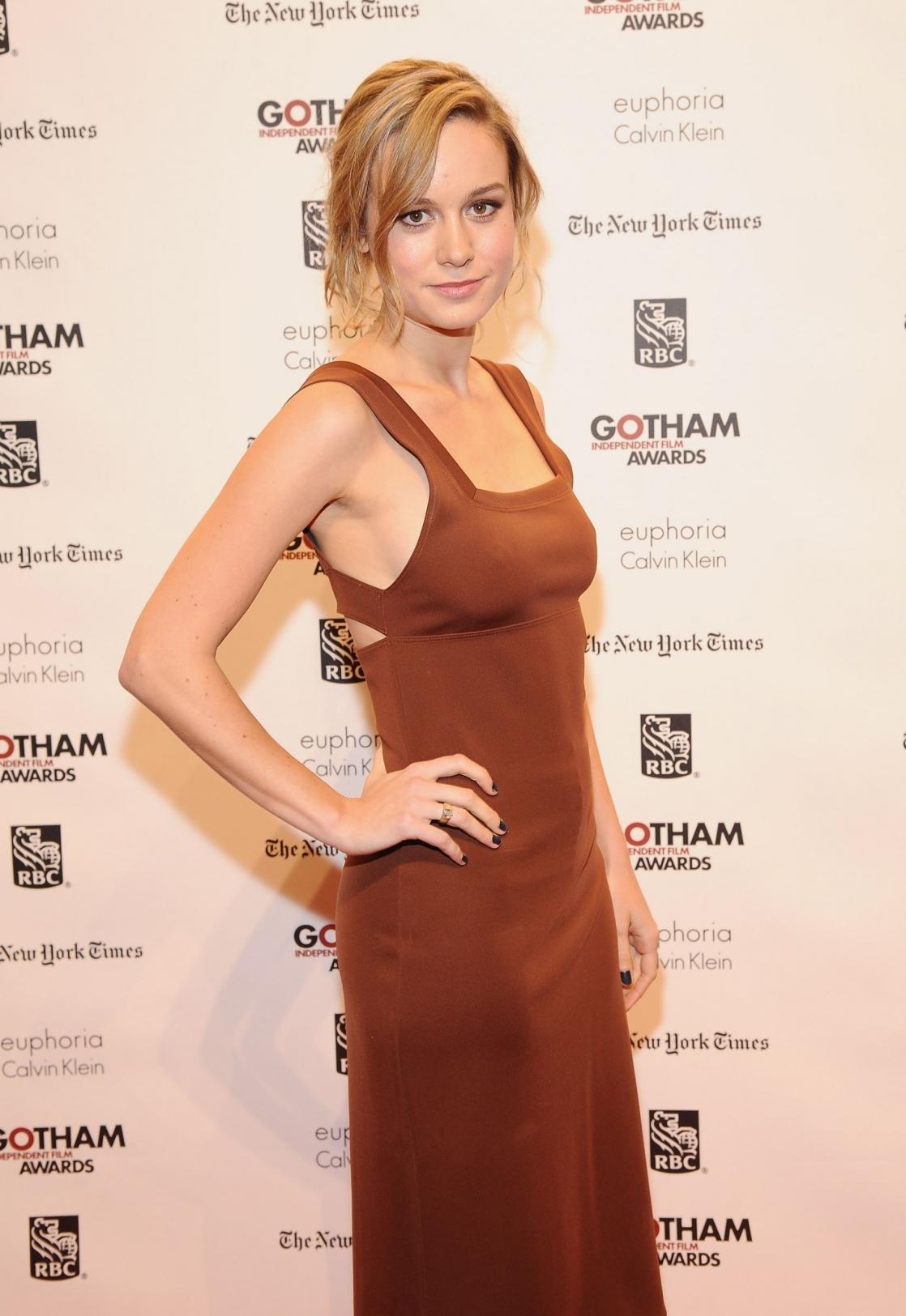 Brie Larson hot images