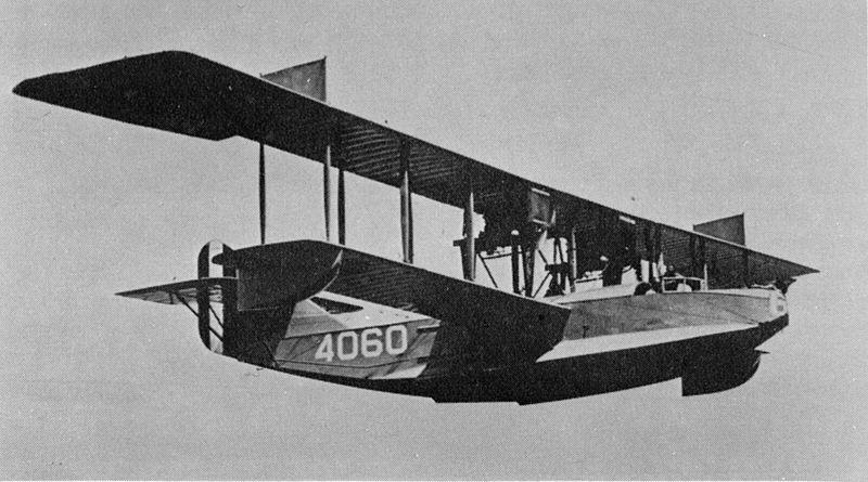 Curtiss Model H
