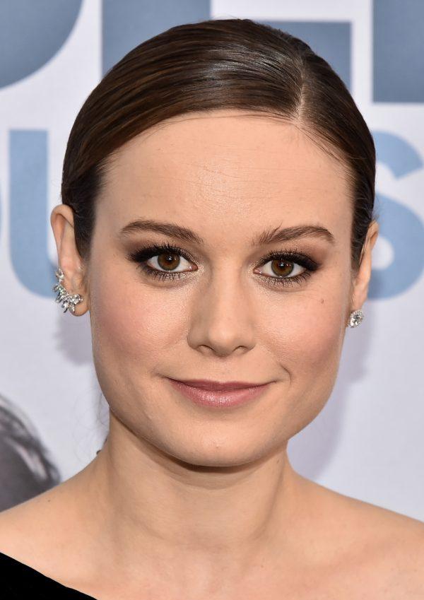 Kong Skull Island actress Brie Larson