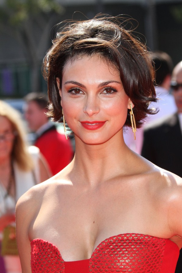 Morena Baccarin beautiful photos